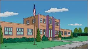 Principal de l'école élémentaire de Springfield. Fils adoptif d'Agnès Skinner.