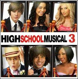 Quel est le nom de High shcool musical 3 ?