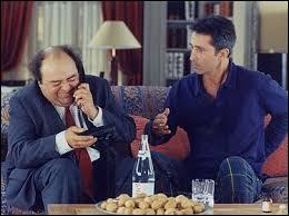 """Dans le """"Dîner de cons"""", quel accent prend l'impayable Pignon (Jacques Villeret) lorsqu'il téléphone à Juste Leblanc (Francis Huster) ?"""