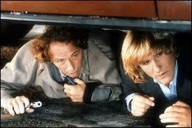 """Qui a réalisé """"Les Fugitifs"""", film de 1986 où l'on retrouve le duo Richard-Depardieu ?"""