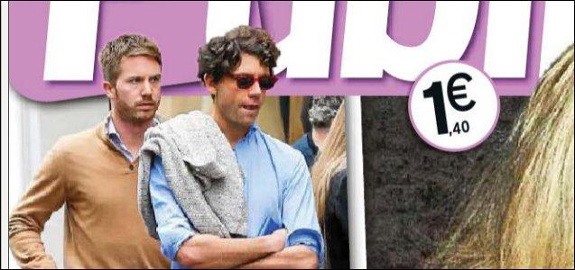 Comment s'appelle le petit ami de Mika ?