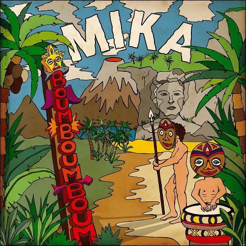 Avec quelle chanteuse Mika fera-t-il peut-être un duo sur son prochain album ?