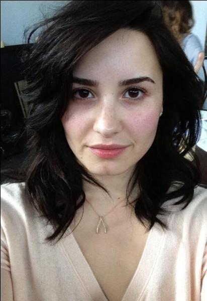 Stars de Disney Channel sans maquillage