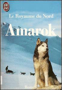 Qui a écrit Amarok ?