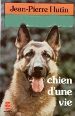 Quel est le nom de ce chien qui manque sur la couverture ?