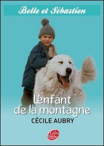 """C'est Cécile Aubry qui a créé """"Belle et Sebastien"""", quelle est la race de Belle ?"""