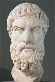 Qui était Épicure ?