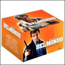 Lequel ce des trois films avec Jean-Paul Belmondo est en sorti en premier ?