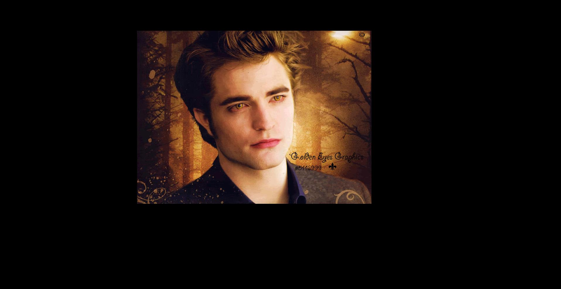 Edward - Twilight
