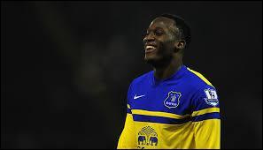 Everton engage un attaquant ...diable rouge belge ; il s'agit de :