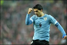 Luis Suárez jouera avec Messi ; il quitte :