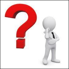 Questions pièges