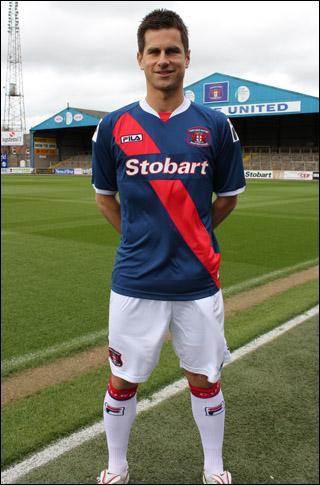 A quel club appartient ce maillot anglais ?