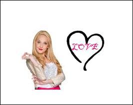 De qui Ludmila est-elle réellement amoureuse ?