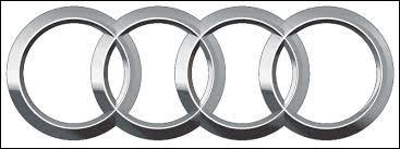 Quel ce logo de voiture ?