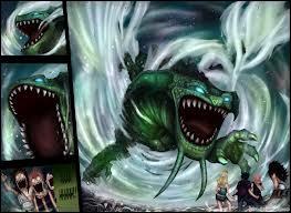 Le dragon de Sting est-il encore en vie ?