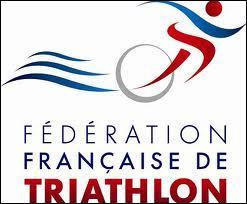 Dans quel quel ordre se déroulent les épreuves d'un triathlon ?