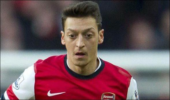 Je suis arrivé à Arsenal en provenance du Real Madrid pour 50 millions d'euros. Qui suis-je ?
