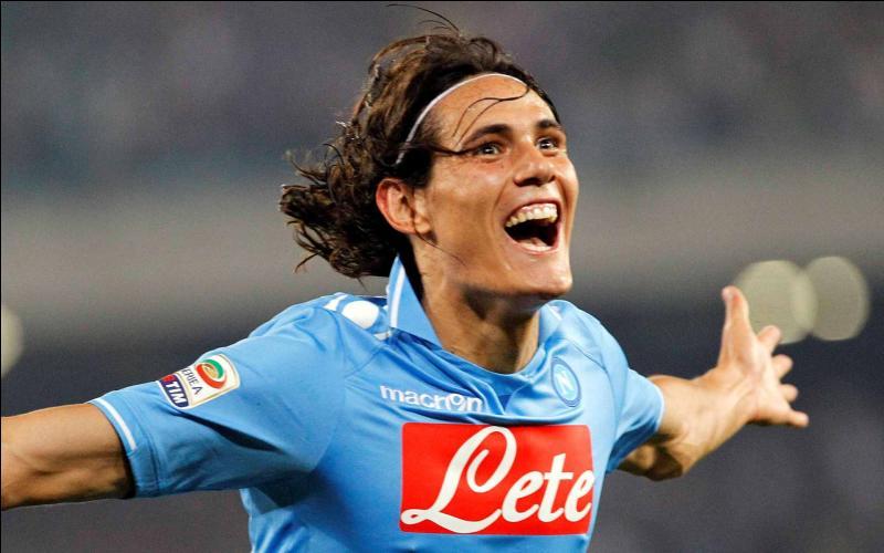 J'ai été transféré de Naples au PSG pour 64 millions d'euros. Qui suis-je ?