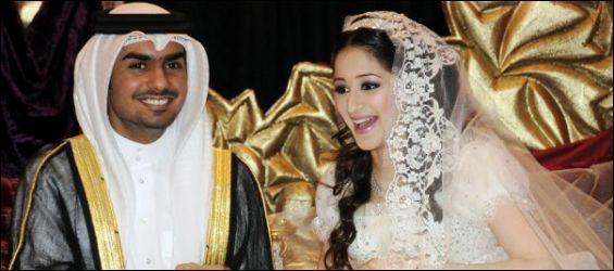 En Arabie Saoudite, il est interdit pour un Saoudien de se marier avec une Tchadienne !