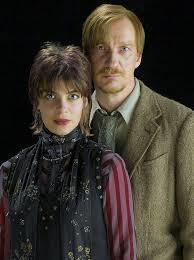 Nymphadora Tonks et Remus Lupin
