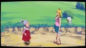 Pourquoi Lucy se rend-elle à Fairy Hills ?