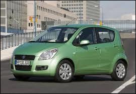 Clone de l'Opel Agila, ce modèle japonnais se nomme ...