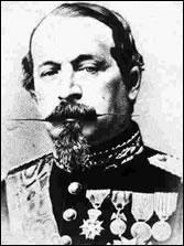 Napoléon III a engagé la France dans un certain nombre de conflits militaires pendant son règne. Cependant, un des conflits ci-dessous n'a rien à voir avec lui. Lequel est-ce ?