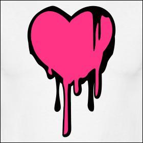 Quelle chanteuse récente chante : 'Mon coeur, mon amour' ?