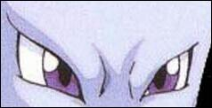 À quel Pokémon sont ces yeux ?