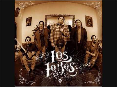 """1987. Los Lobos reprennent cette chanson, """"..."""", pour la musique du film portant le même nom !"""