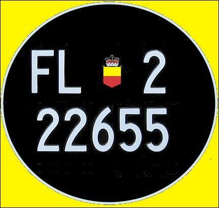 Mais où peut-on voir ces deux lettres « FL » ?