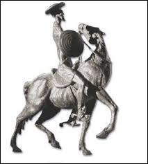 Comment Miguel de Cervantes a-t-il baptisé le cheval de L'Ingénieux Hidalgo Don Quichotte de la Manche ?