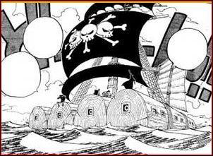 A qui appartient ce bateau ?
