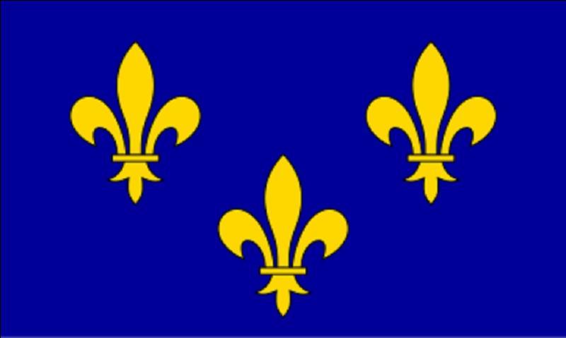 Cette bannière (voir photo) a été mise en place par Charles V (1364-1380). A votre avis, pour quel roi a-t-elle été utilisé pour la dernière fois ?