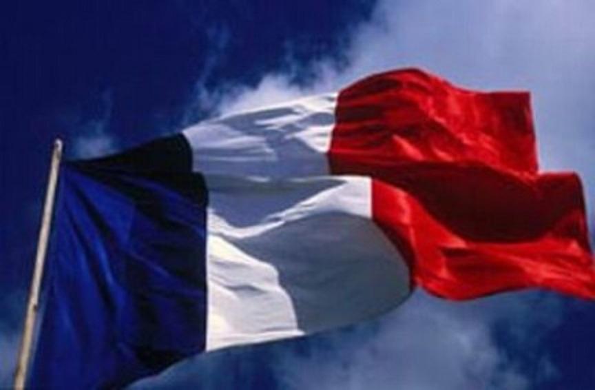 Histoire des drapeaux français !
