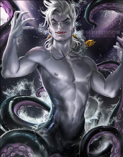 Quel est le but d'Ursula ?
