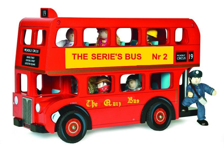 Sériebus, le rébus des séries (2)