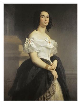 Qui Victor Hugo épouse-t-il le 12 octobre 1822 ?