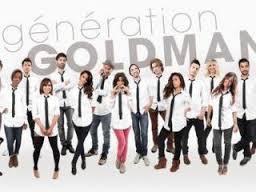 Génération Goldman 1 et 2