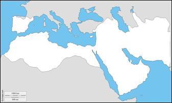 Quel est donc cet autre empire entre l'Europe, l'Afrique du Nord et le Moyen Orient ?
