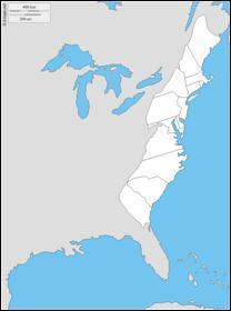Pouvez-vous identifier ce territoire d'Amérique du Nord ?