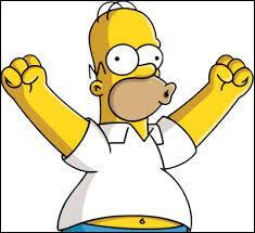 La première saison des Simpson est apparue en France avant la chute de l'URSS.