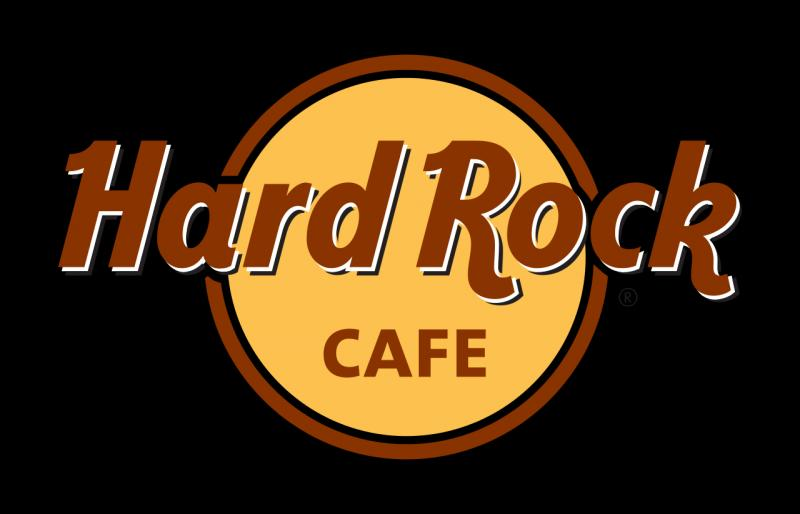 Createur Hard Rock Cafe