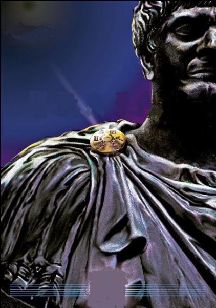 Où est né l'empereur Trajan, en 53 ap. J.-C. ?