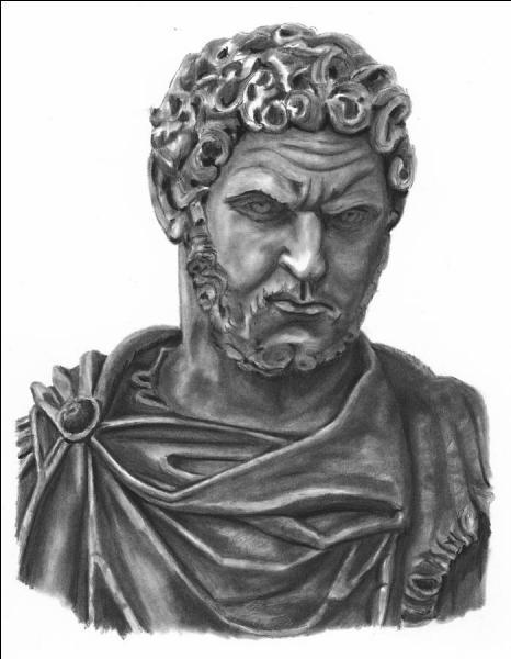 Où est né l'empereur Caracalla, en 188 ap. J.-C. ?