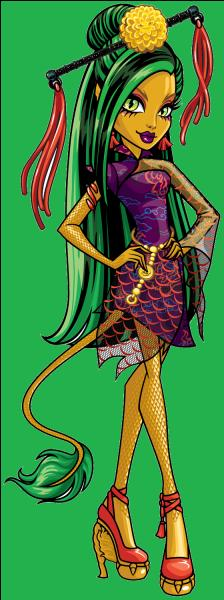 Quizz monster high personnages quiz enfants - Personnage monster high ...