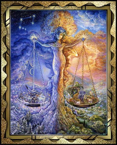 Le mois de septembre compte deux signes astrologiques. Lesquels ?