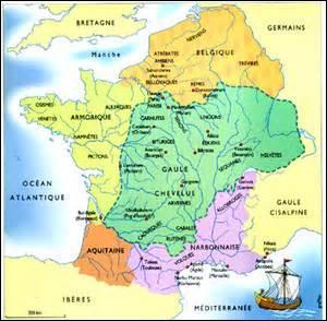 En - 121 avant J.-C. où se situaient principalement les cités des Ibères ?