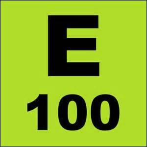 Dans quelle composition d'épices le colorant E100 / curcumine entre-t-il ?